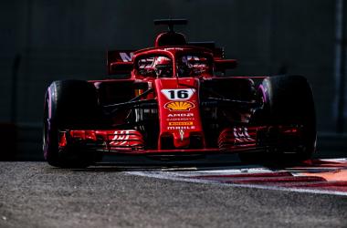 """Formula 1 - Leclerc: """"E' stata una giornata emozionante"""""""