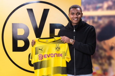Bundesliga, Dortmund: preso Akanji |Twitter Bvb