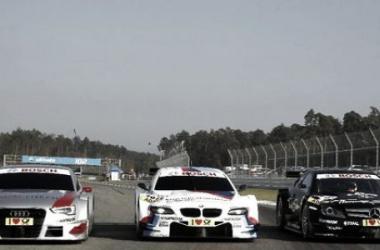 DTM anuncia mudanças no regulamento para a temporada 2014