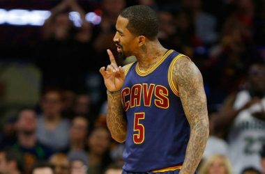Fonte: Cleveland Cavaliers Twitter