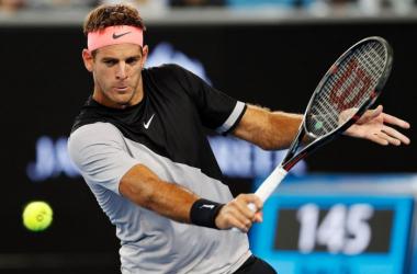 Australian Open, Del Potro e Thiem al secondo turno. Medvedev fatica, ma batte Kokkinakis | Twitter Australian Open