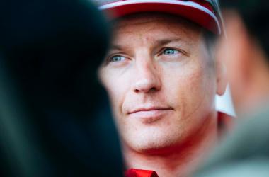 Guia VAVEL F1 2018: Kimi Raikkonen, fiel escudero de Sebastian Vettel