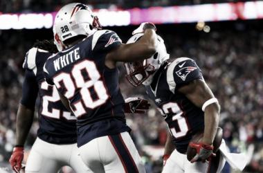 Top cinco jugadores claves para que los Patriots consigan la Super Bowl LII