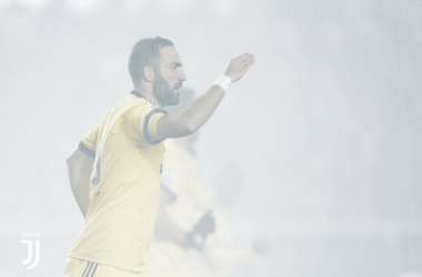 Tim Cup - Juventus cinica e vincente: Atalanta battuta grazie ad un guizzo di Gonzalo Higuain
