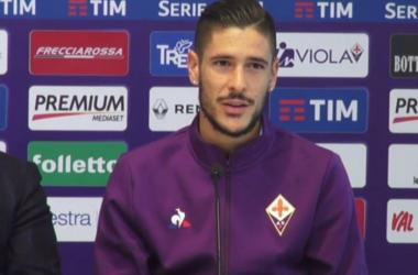 Fonte: ACF Fiorentina profilo ufficiale Twitter