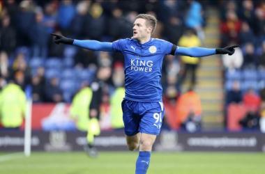 Premier League, Leicester - Southampton: I Saints provano l'impresa per agguantare la salvezza - Vardy Twitter