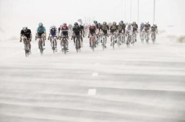 Previa Dubái Tour 2018: los velocistas se miden en el desierto