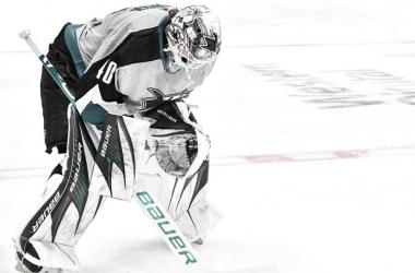 Colorado se hace de Devan Dubnyk y Patrik Nemeth | Foto: NHL.com