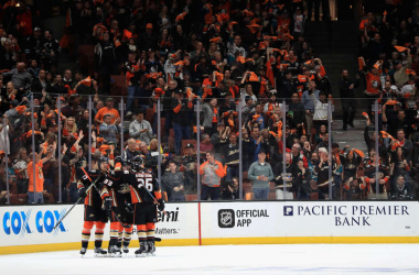 5 Crazy Anaheim Ducks 2018/19 predictions. (Photo: NHL.com)
