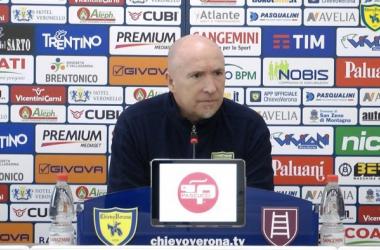 Chievo alla disperata ricerca di vittorie a Bergamo - Twitter Chievo Verona