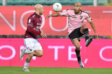 source photo: twitter Palermo Calcio