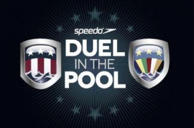 Duel in the Pool, segunda jornada. Así lo vivimos