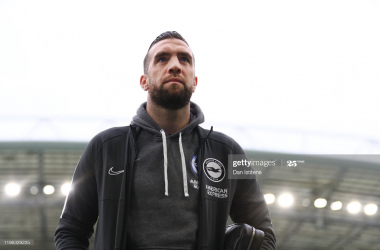 West Brom set to miss out on Shane Duffy