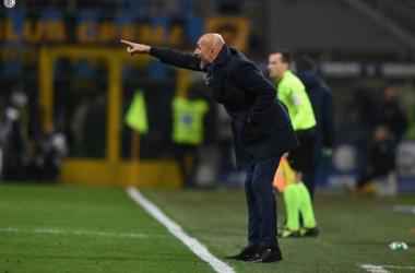 """Inter, Spalletti: """"Icardi non giocherà Le aspettative di mercato non le ho creato io"""" - Inter Twitter"""
