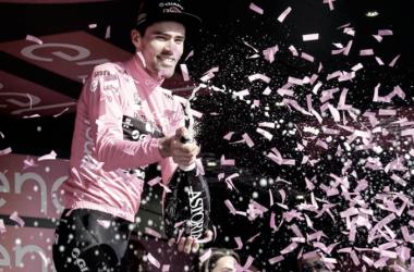 Sunweb apostará por Dumoulin para el triunfo final | Foto: Giant