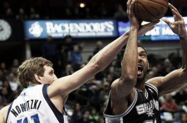 Spurs y Pacers afrontan una jornada decisiva