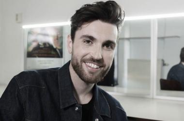 Duncan Laurence, representante de Países Bajos, parte como favorito para ganar Eurovisión / Fuente: Eurovisión