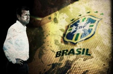 Dunga é o novo seleccionador brasileiro