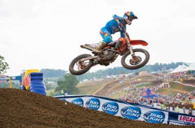 Photo: George Crosland/ProMotocross.com