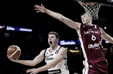 Foto vía: Euro Basket.