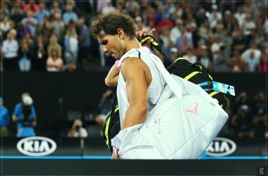 Tennis - Ranking ATP: Nadal torna numero uno; Isner entra in top ten | Twitter Rafa Nadal