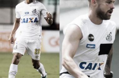 Santos tem dois desfalques para enfrentar o Cruzeiro
