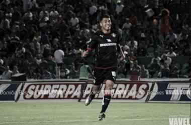(Foto: Vavel México- Damián Besares)