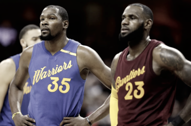 2016-17 NBA Playoffs: Predicting the outcome of the first round