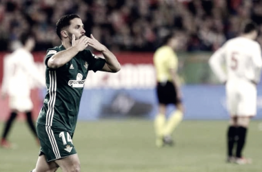 Fuente: Real Betis Balompié