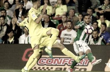 Análisis del rival: Real Betis Balompie