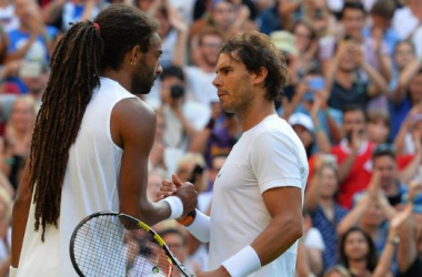 Wimbledon: Dustin Brown Sends Nadal Packing Early For Fourth Consecutive Year