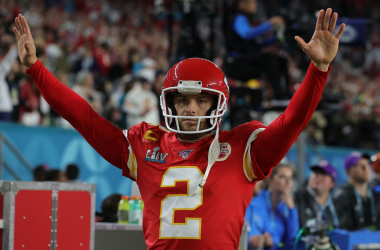 Kansas City Chiefs have released Dustin Colquitt after 15 years