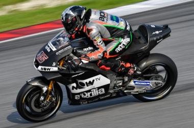"""Moto GP - Redding punta in alto: """"Voglio portare l'Aprilia nella Top 6"""""""