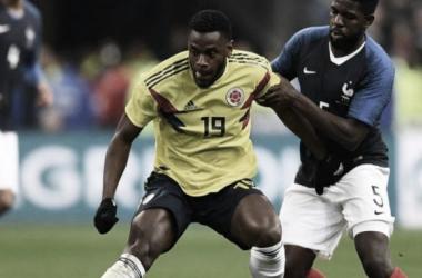 La Selección Colombia y un objetivo: conquistar Brasil