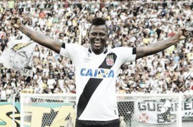 Artilheiro do Carioca, Riascos é a aposta que deu certo no Vasco