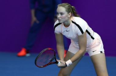 WTA San Pietroburgo, il programma: debutta la Kvitova, Ostapenko alla prova Zvonareva - Formula TX Company Twitter