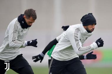 Juventus: Allegri prepara la super sfida contro la Roma