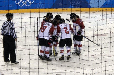 PyeongChang 2018 - Hockey femminile: la Svizzera si prende il primo posto; successo Giappone