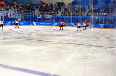 PyeongChang 2018 - Hockey femminile: la Svizzera centra la seconda vittoria, Giappone ko (3-1)