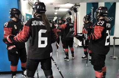 PyeongChang 2018 - Hockey femminile, il Canada stende la Finlandia e va in semifinale