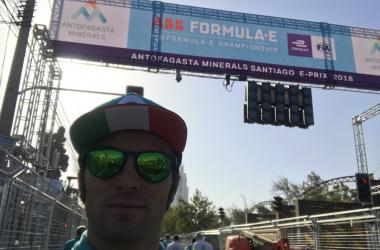"""ESCLUSIVA VAVEL: Formula E - Luca Filippi: """"IndyCar e GP2 che ricordi! Ora l'obiettivo è vincere in F.E"""""""