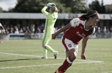 WSL 1 - Week 8 round up: Chelsea miss chance to go top