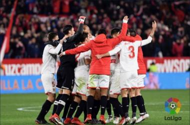 Copa del Rey - Siviglia in finale: Leganes battuto 2-0
