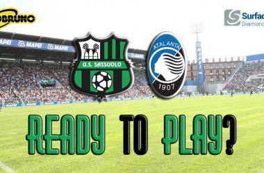 Sassuolo vs Atalanta: in palio punti importanti nella lotta europea