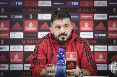 Serie A - Le formazioni ufficiali di Udinese-Milan: Gattuso si affida ad André Silva, De Paul dal 1'