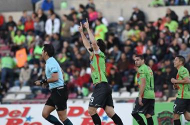 Resultado y goles del FC Juárez 1-1 Dorados del Ascenso MX Clausura 2018