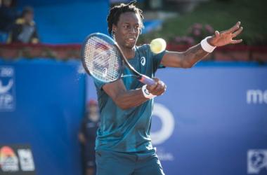 ATP - Sofia e Quito, il programma - Tenis Latitud Cero Twitter