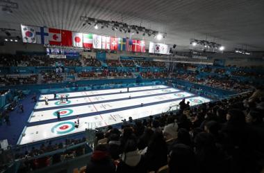 Twitter PyeongChang 2018