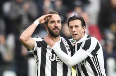 Juventus, Higuaìn fuori dalla lista dei convocati | Juventus Twitter
