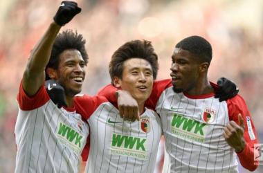 Twitter Bundesliga